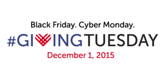 Giving Tuesday Newsletter